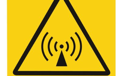 An Electromagnetic Health Crisis